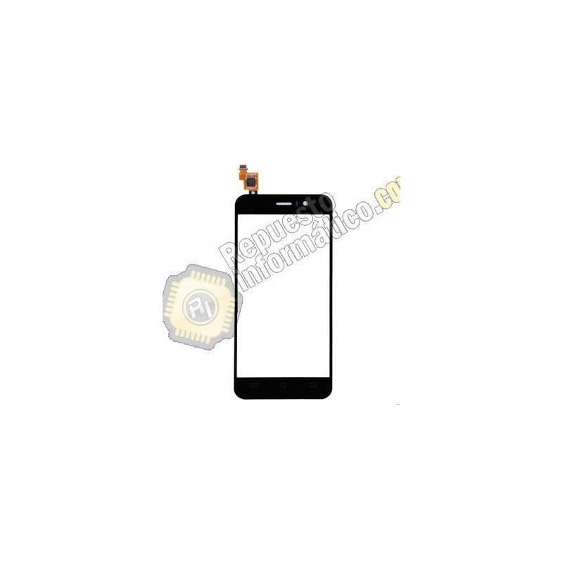 Táctil Negro para Jiayu G5/G5s