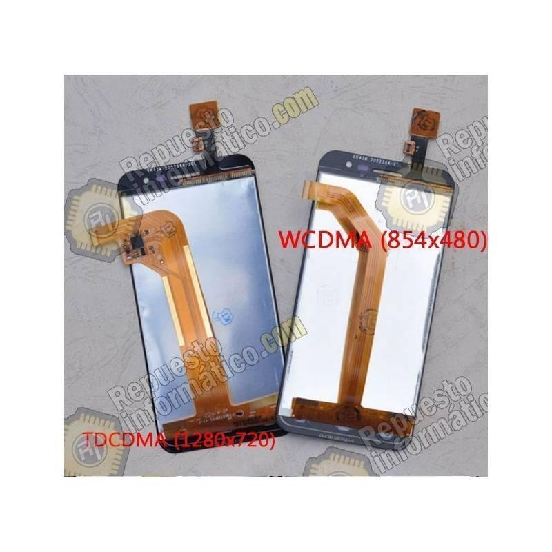 Pantalla (LCD+Táctil) Jiayu G2F Modelo WCDMA (854x480)