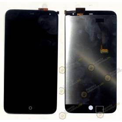 Pantalla (Lcd+tactil) Meizu MX3 negra
