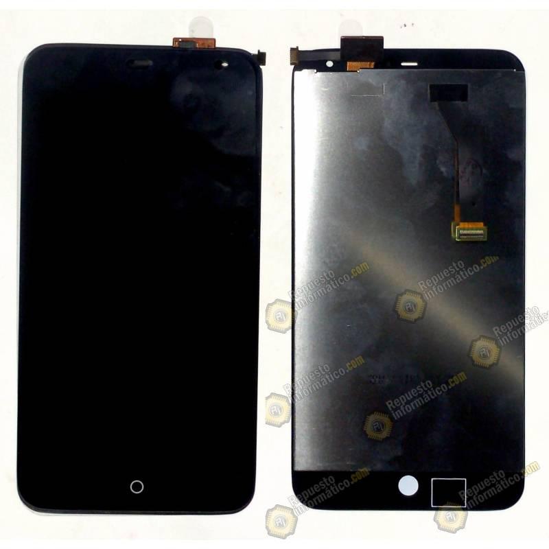 Pantalla Meizu MX3 Negra (LCD+Táctil)