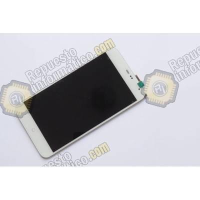 Pantalla (Lcd+tactil) Meizu MX3 blanca