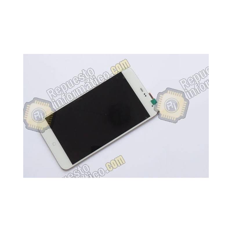Pantalla Lcd + Tactil Meizu MX3 Blanca