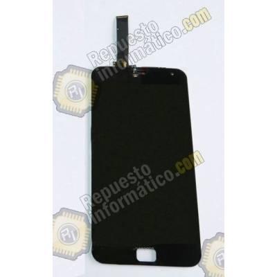 Pantalla (Lcd+tactil) negra Meizu MX4 Pro