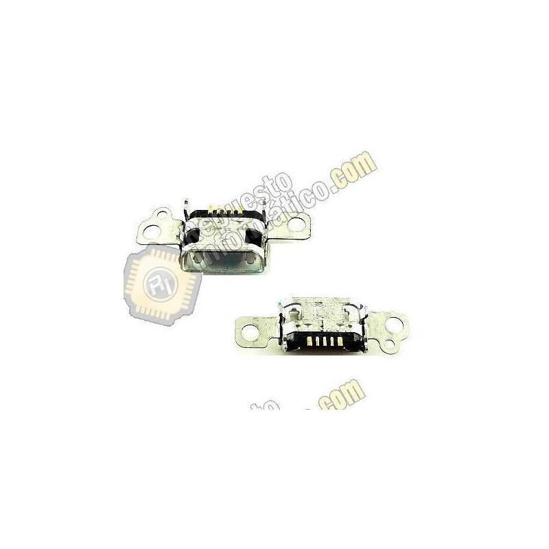Conector de Carga Micro Usb Meizu MX5