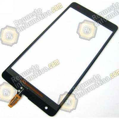 Tactil negro Microsoft Lumia 535 (CT2S1973FPC)