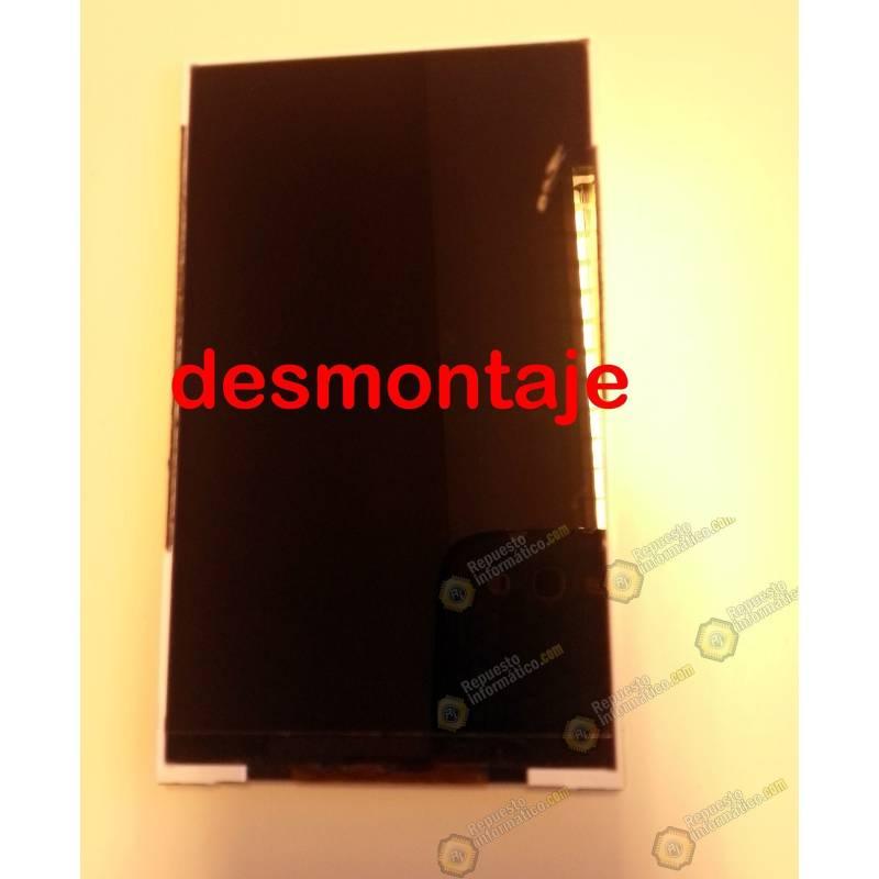 Pantalla LCD Szenio Syreni 50DC (Swap)