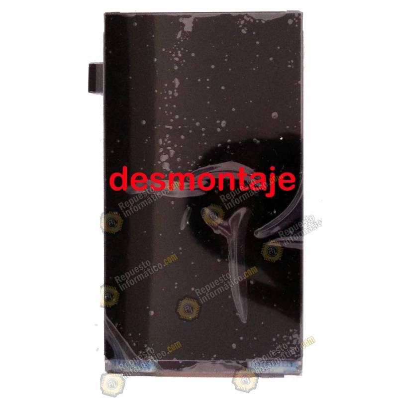 LCD Szenio Syreni (50QHD)
