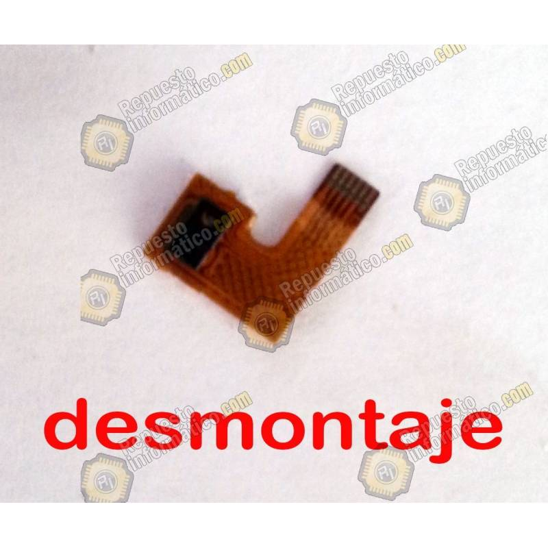 Sensor de proximidad Szenio Syreni (50QHD)