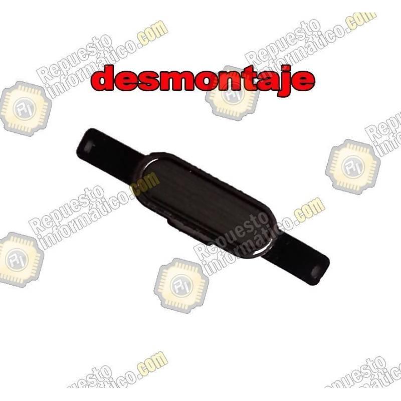 Botón Home Szenio Syreni (57FHD) (Swap)