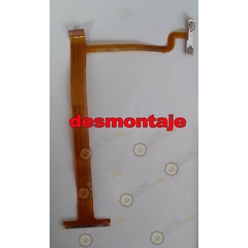 Flex Botones Laterales Szenio Syreni (57FHD) (Swap)