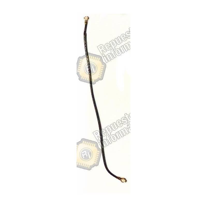 Cable Coaxial Szenio Syreni (40 DC) (Swap)