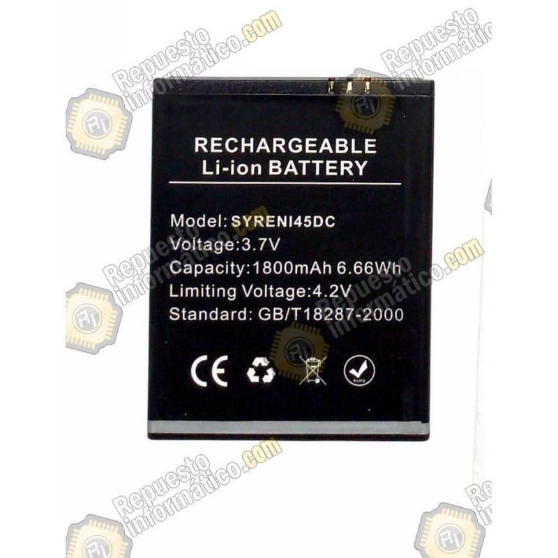 Batería Szenio / Syreni (45 DC) (Swap)