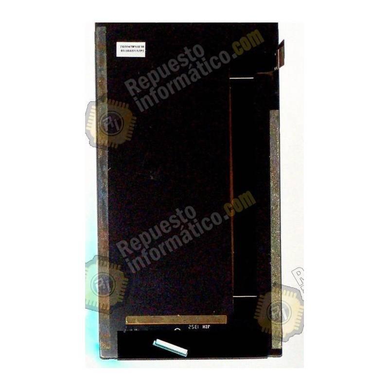 LCD Szenio / Syreni (61QHD)