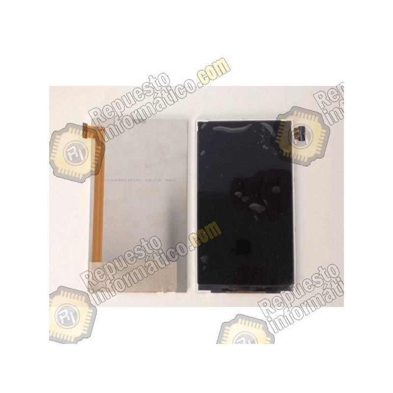 Pantalla LCD Szenio Syreni 61QHDII