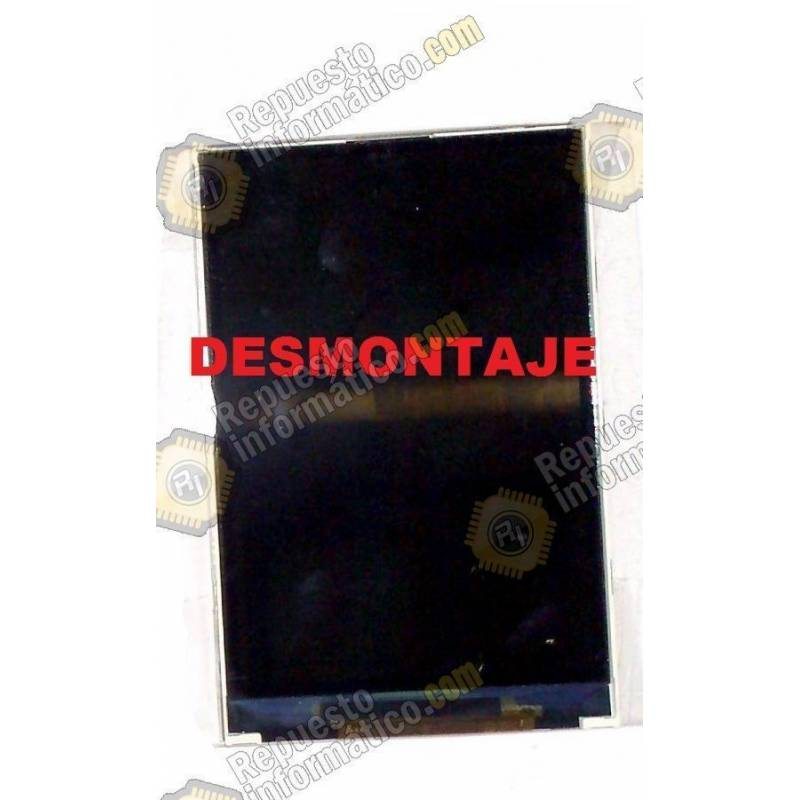 LCD para UNUSUAL U35X (Swap)