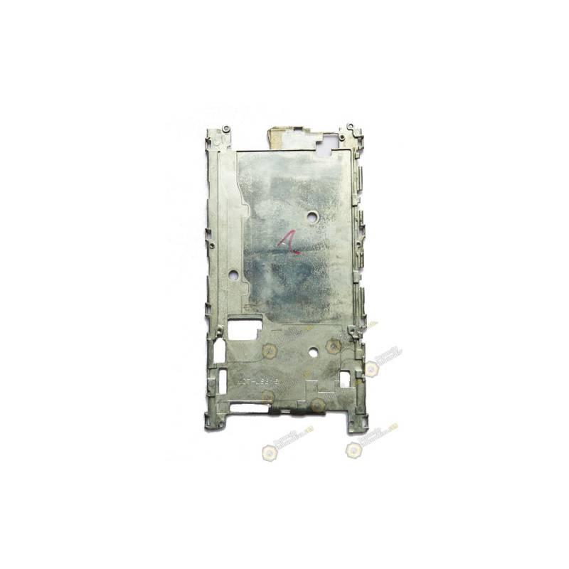 Soporte Metálico de componentes Marco UNUSUAL 50X (Swap)