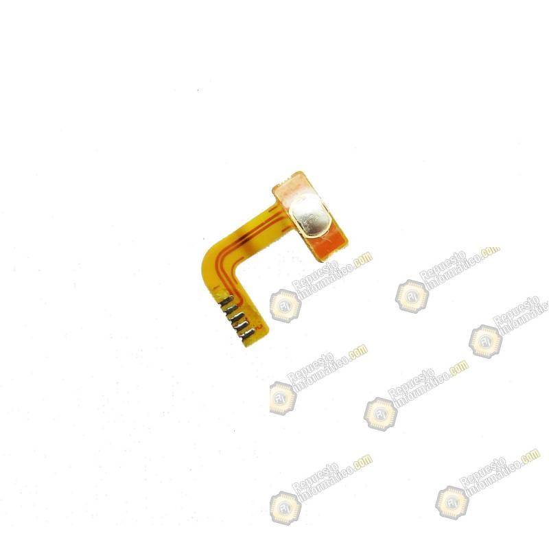 Flex power encendido On/off UNUSUAL 50X (Swap)