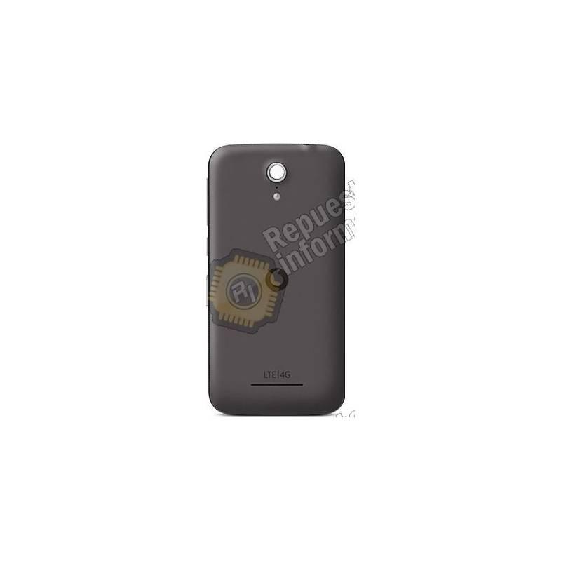 Tapa Trasera + Conector NFC (Negra) Vodafone Smart 4 Power 985N