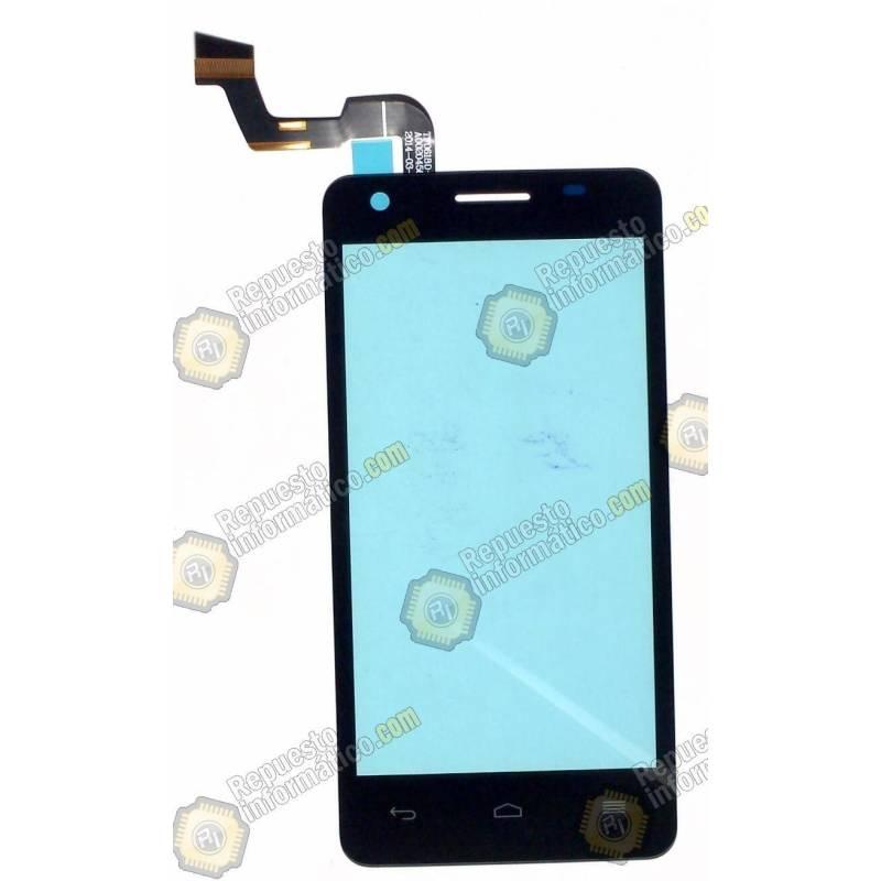 "Táctil Negro Vodafone Smart 4 Turbo (889N - 890N) (4.5 "")"