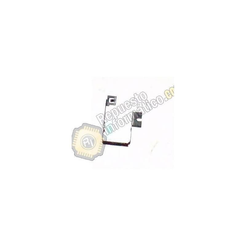 Soporte Metálico de Cámara Trasera Xperia Z3