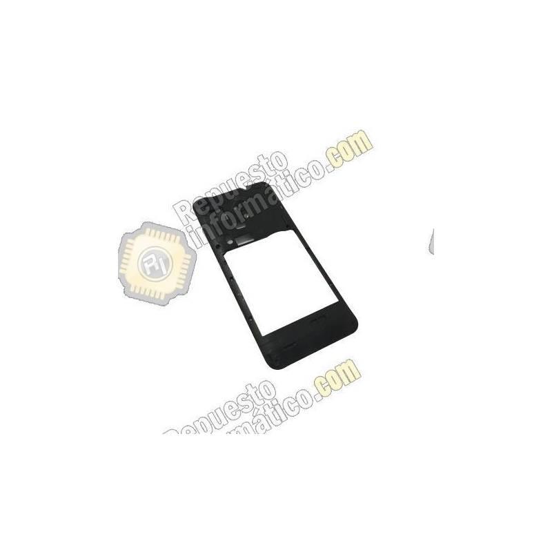 Carcasa Intermedia Vodafone 4 Turbo 889N/890N (Swap)