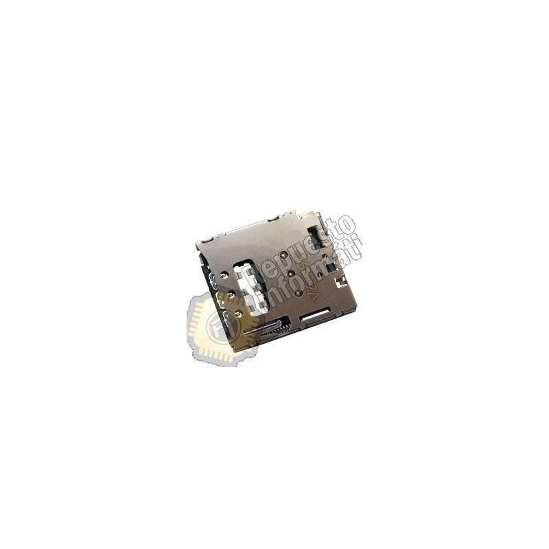 Lector SD Sony Xperia Z3