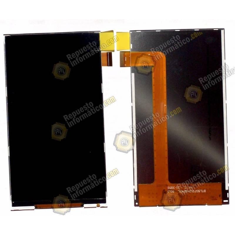 Pantalla LCD para Wiko Rainbow