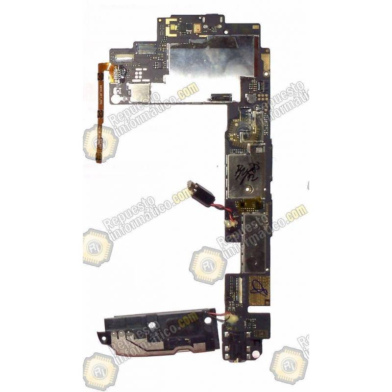 Placa Base Wiko Darkfull
