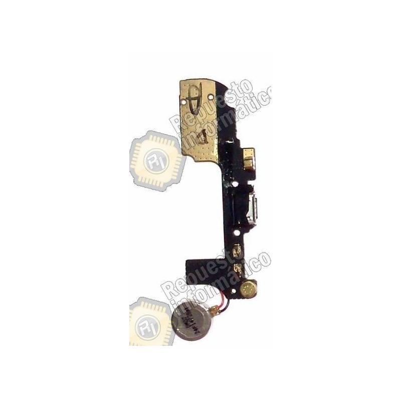 Placa Vibrador+Micro Wiko Stairway (Swap)