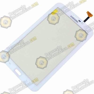 TACTIL BLANCA SAMSUNG GALAXY TAB 3 7.0 P3200 SM-T211 (3G)