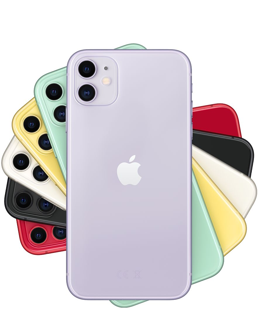Repuestos para Apple iPhone 11