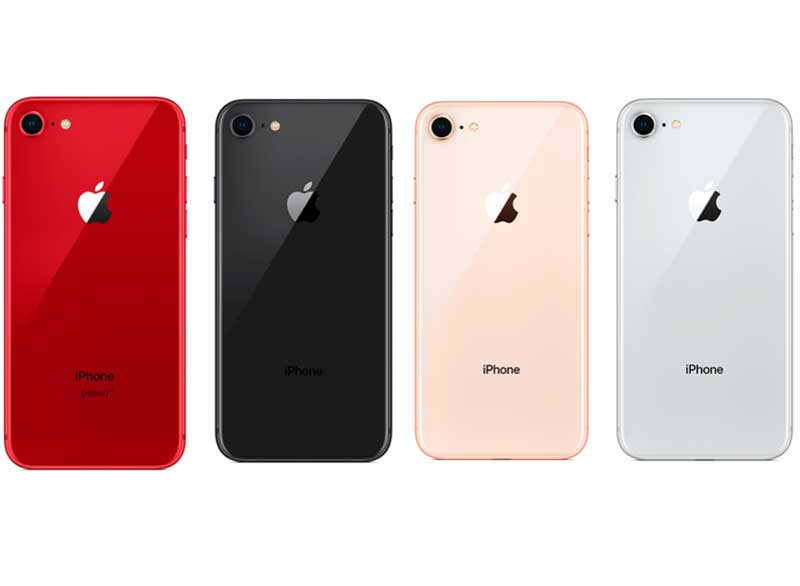 Repuestos para iPhone 8